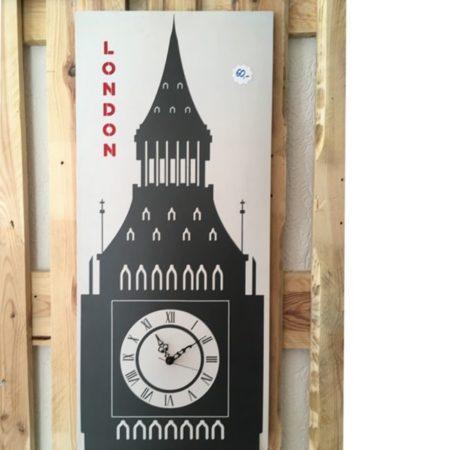 horloge déco originale