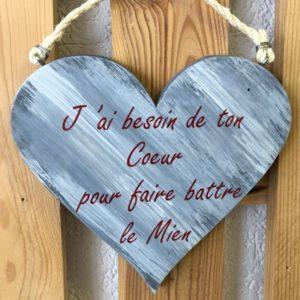 cadeau coeur saint-valentin