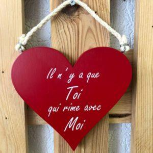 coeur st-valentin