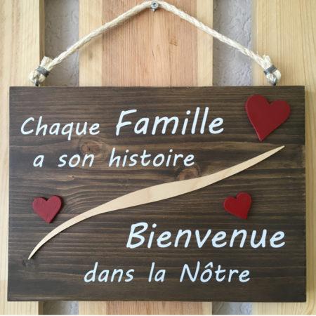 Collection Maison et Famille
