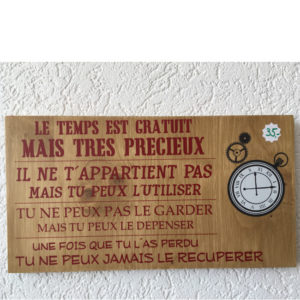 tableau proverbe