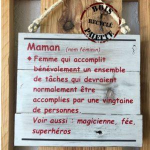 tableau citation pour maman