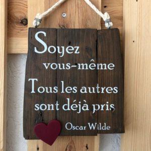 oscar wilde citation