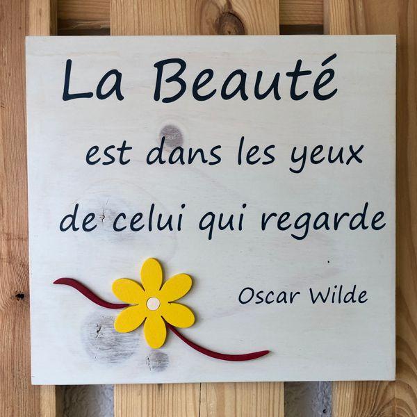 citation beauté