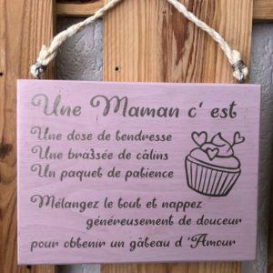 cadeau pour une maman