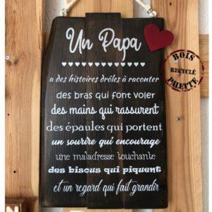 texte pour papa