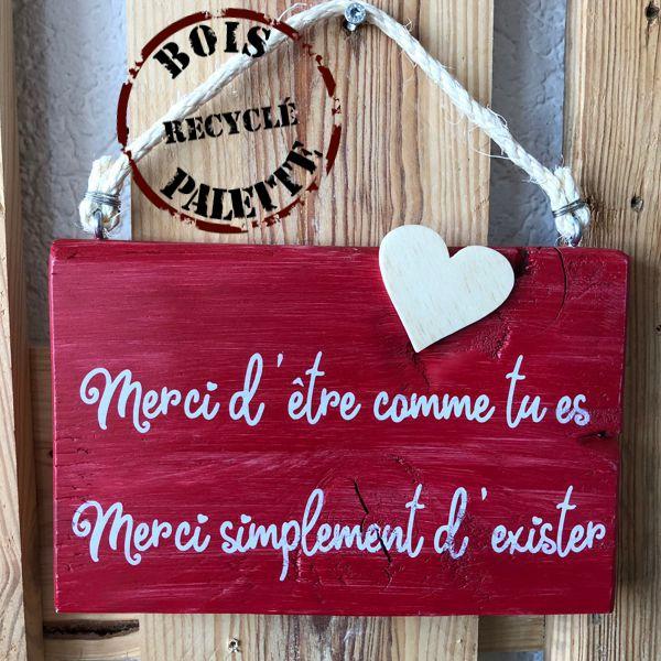 tableau citation amour