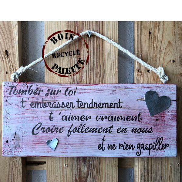 tableau romantique citation