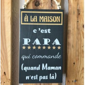 tableau citation papa