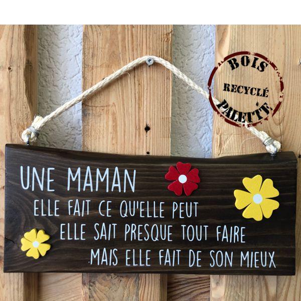 idée cadeau fête des mères